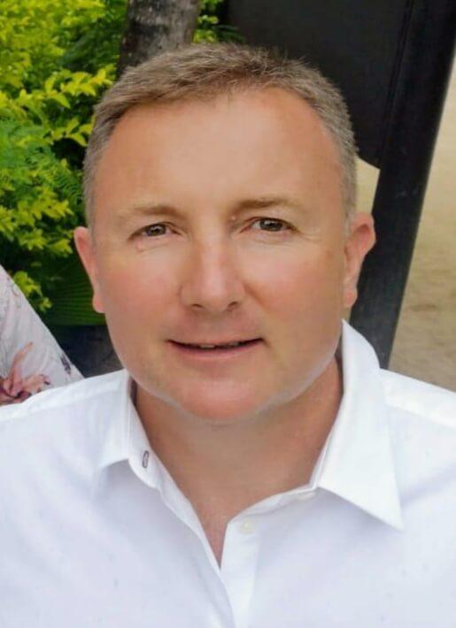 Marc Cullinane